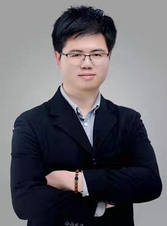 夏俊峥-设计师